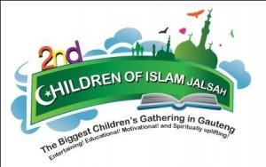 Children of Islam 2011 Jalsah_logo