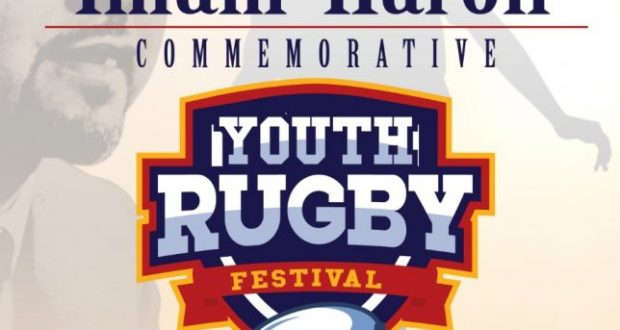 Imam Haron Commemorative Youth Rugby Tournament