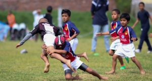 Youth Rugby Festival